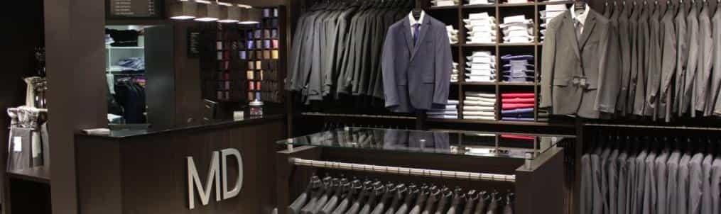 Anneaux de cravattes Mario Dessuti